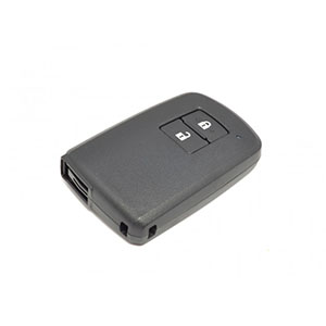Toyota Smart Remote (BA7EQ) 2 Button (89904-0D130)
