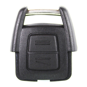 Vauxhall & Opel Omega / Vectra / Frontera Remote (9153226) - With Alarm