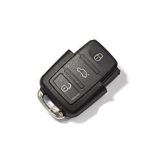Volkswagen 3 Button Remote (1J0 959 753 DA)